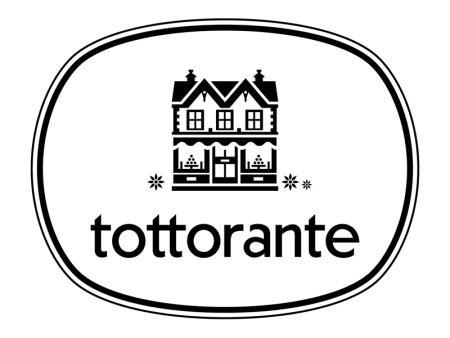 tottoranteロゴ