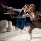 【講師】アリツィア・ルブツァック/3歳までの子どもたちのための舞台芸術分野を専門とする、演出家、劇場教育学、キュレーター バーバラ・マレッカ/演劇学者、プロデューサー【内容】今、世界で注目を集めている乳幼児のための演劇。昨年の『Baby Space』in Japanに続き、今年はポーランドと日本で共同製作する作品をお楽しみください。