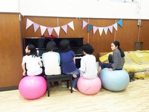 プレイルーム(B1F)/小学生タイム